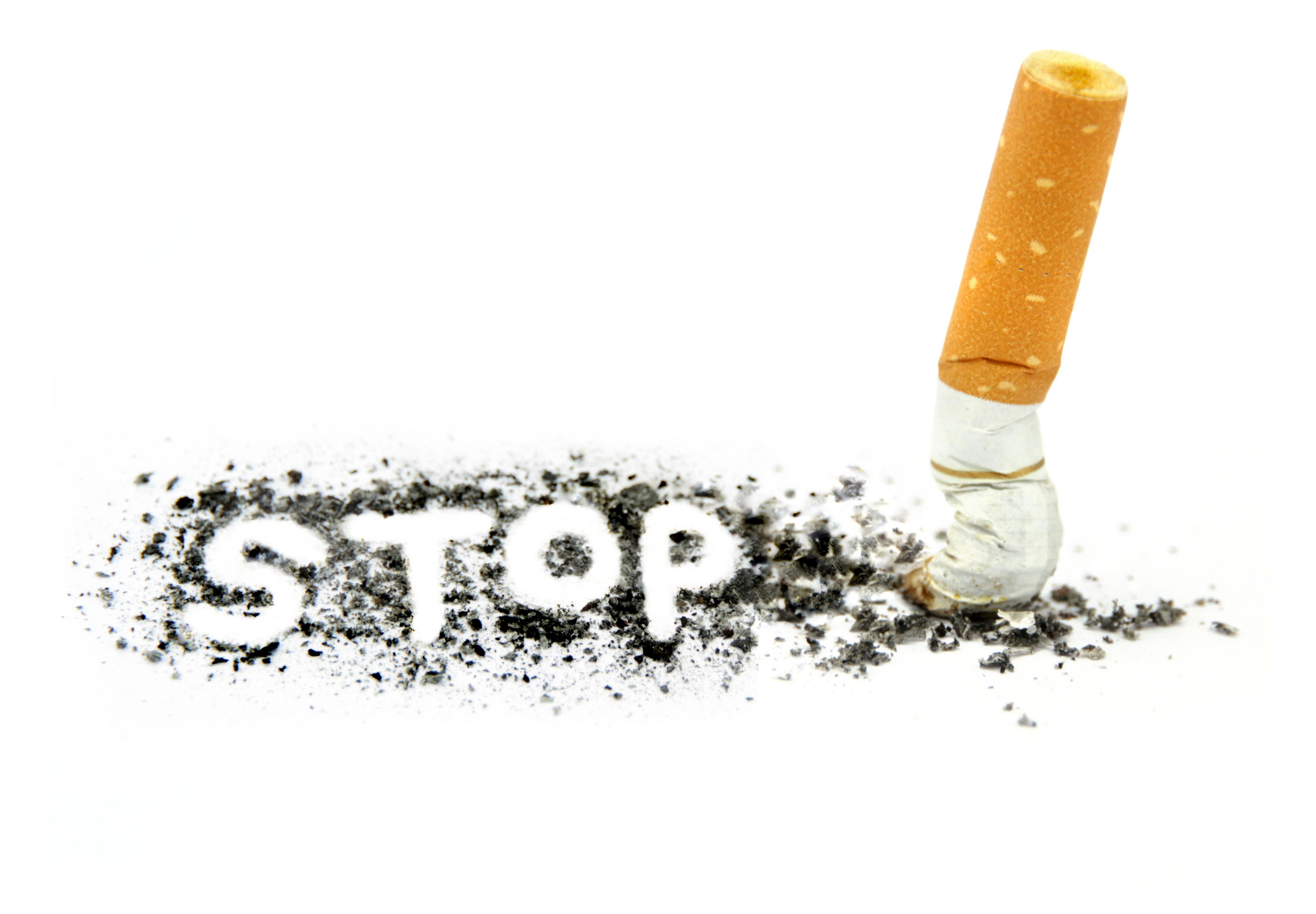 Program odvikavanja od pušenja