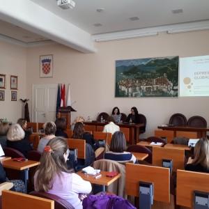 Povodom Svjetskog dana zdravlja u Dubrovniku održan okrugli stol