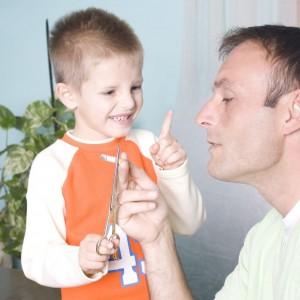 Djeca su pasivni pušači