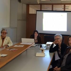 Predavanje o gerontološkim izazovima u udruzi DUSAB