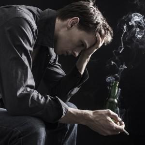 Pušenje izaziva depresiju