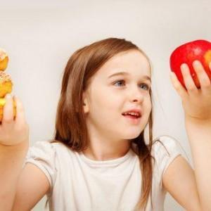 Prehrambene navike djece