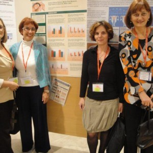 Sudjelovanje na IV. Hrvatskom kongresu školske i sveučilišne medicine