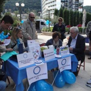 Svjetski dan dijabetesa obilježen u Uvali Lapad