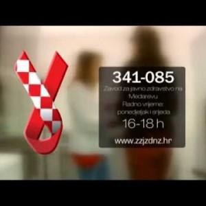 HIV savjetovalište