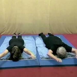 Vježbajte s nama - Vratna kralježnica