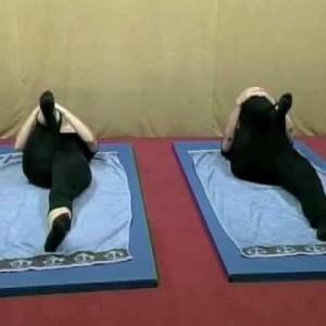 Vježbajte s nama - Slabinska kralježnica