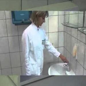 Dokaz dobrog pranja ruku