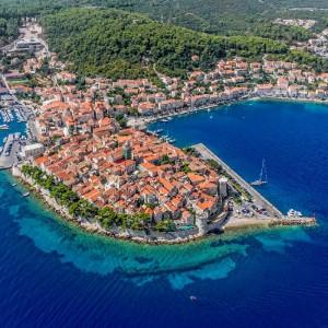 Umrežavanje čimbenika prevencije ovisnosti u lokalnoj zajednici - Pilot projekt Korčula