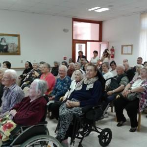 Obilježen Svjetski dan starijih osoba