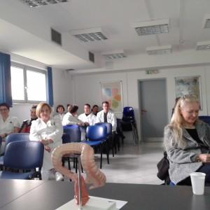 Predavanje povodom Europskog mjeseca svjesnosti o raku debelog crijeva