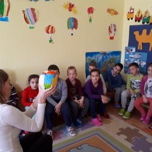 Radionice u Tjednu mozga u dječjim vrtićima u Dubrovačko-neretvanskoj županiji