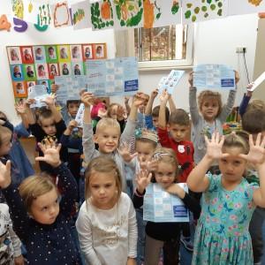 Higijena ruku - radionice u dječjim vrtićima
