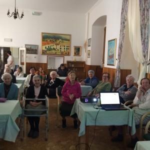 Gerontološki izazovi - predavanje u Domus Christi