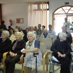 Međunarodni dan starijih osoba - Zdravlje tijela i duha