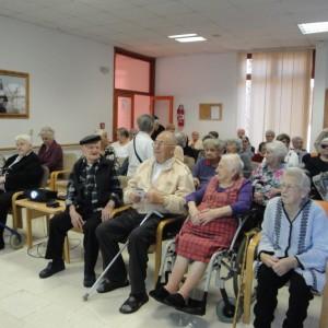 Međunarodni dan starijih osoba 2016. obilježen u Blatu