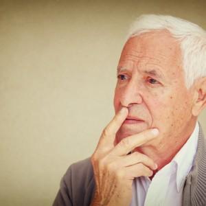 Depresija u starijoj dobi