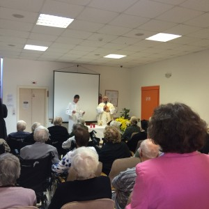 Međunarodni dan starijih osoba u Blatu