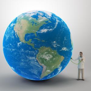 Svjetski dan zdravlja - 7. travnja 2021.