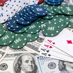 Patološko kockanje