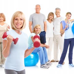 Koliko Vam je tjelesne aktivnosti potrebno?