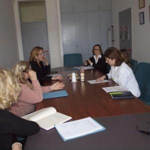 Sastanak s predstavnicima udruge Lukjernica