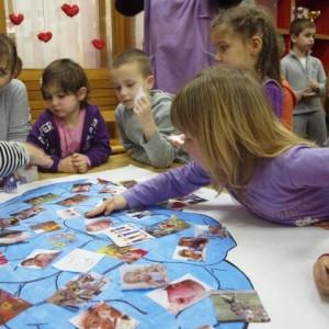 Što su djeca rekla o mozgu?