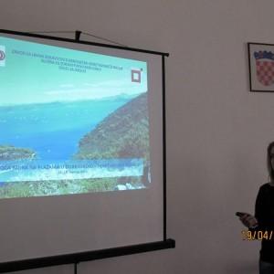 XIX radni sastanak o kakvoći mora na za kupanje 2012
