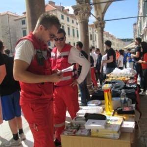 Studentski dan sporta u Dubrovniku
