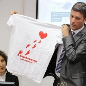Konferencija za medije povodom obilježavanja 20 godina rada Zavoda