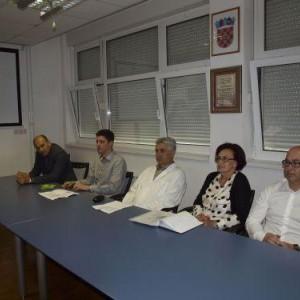 Održana konferencija za novinare u Metkoviću