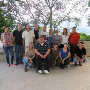 Posjet terapijskoj zajednici