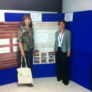 Sudjelovanje na 17. kongresu Europskog udruženja školske i sveučilišne medicine