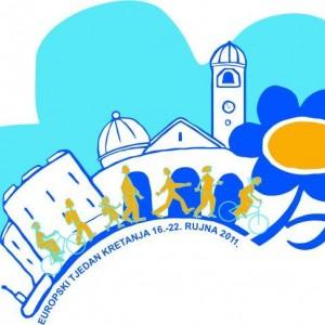 Europski tjedan kretanja 16.-22. rujna 2011.