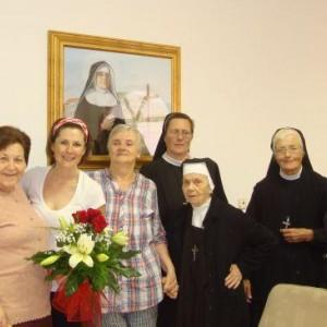 Obilježen Međunarodni dan starijih osoba 2012.