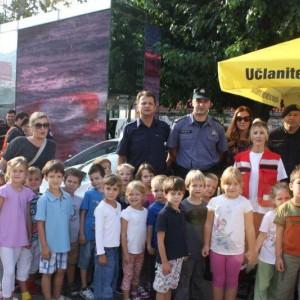 Preventivna akcija Policajac u zajednici