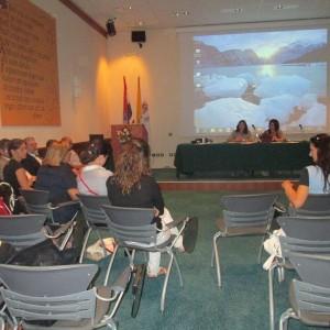 Sudjelovanje na okruglom stolu Kvaliteta života i mentalno zdravlje starijih osoba