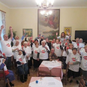 Svjetski dan mentalnog zdravlja obilježili s korisnicima domova za starije i nemoćne