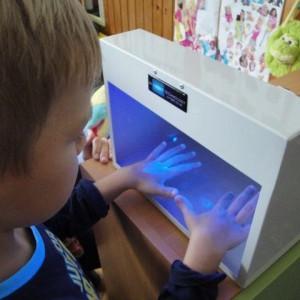 Najmlađi pokazali kako pravilno oprati ruke