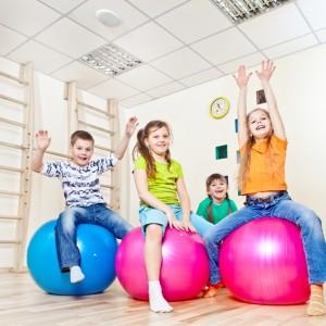 Sportom do zdravlja