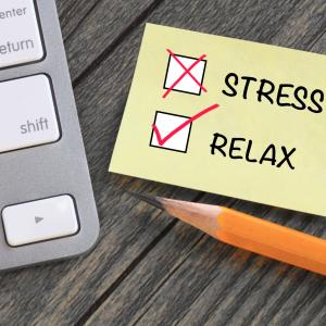 Trbušno disanje za smanjenje stresa