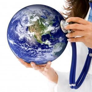 SVJETSKI DAN ZDRAVLJA 7. travnja 2019. – Sveobuhvatna zdravstvena zaštita – Zdravlje za SVE