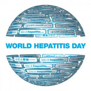 Svjetski dan hepatitisa - 28. srpnja
