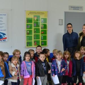 Radionice za djecu iz DV Škatulica