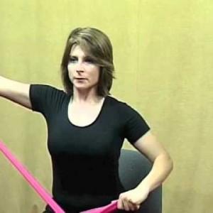 Vježbe za mišiće ramenog obruča